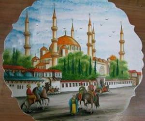 turkiye and turkish ceramics image