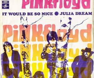 1968, cover art, and Pink Floyd image