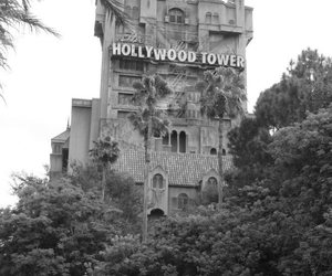 black and white, cool, and disney image