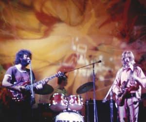 1969, grateful dead, and light show image