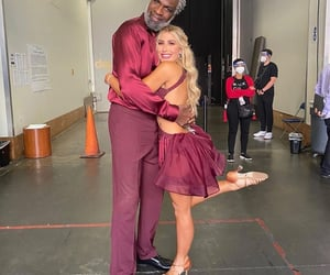 dancing with the stars, dwts, and emma slater image