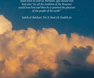 angels, hadith, and learn islam image