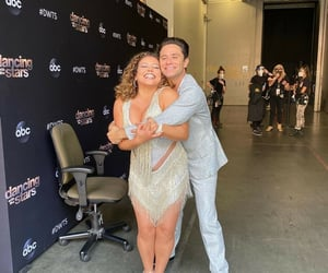 dwts, dancing with the stars, and sasha farber image