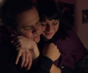 baby, hug, and season 3 image