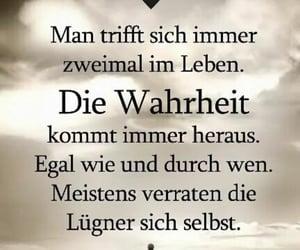 deutsch, zitat, and wahrheit image