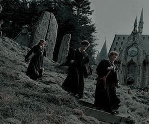 film, harry potter, and header image