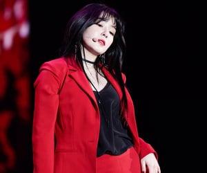 bae joohyun, red velvet, and irene image