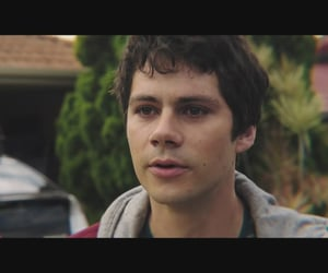 foto, dylan obrien, and peliculas image
