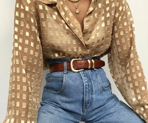 blouse, blusa, and ropa image