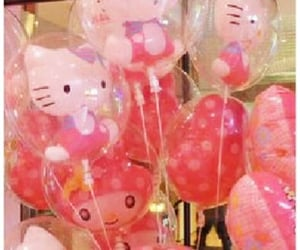 mymelody, iheartballoons, and balloons image