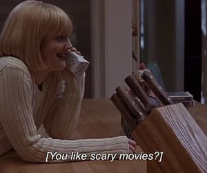 horror, indie, and movies image