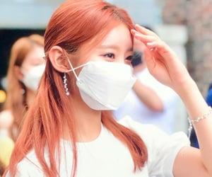 Sunday, kpop girl, and lee juyeon image