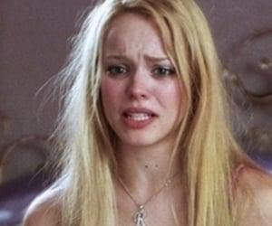 blonde, movie, and rachel mcadams image