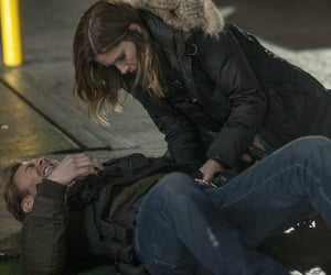 sophia bush, chicago pd, and erin lindsay image