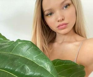 beautiful, blonde, and cosmetics image