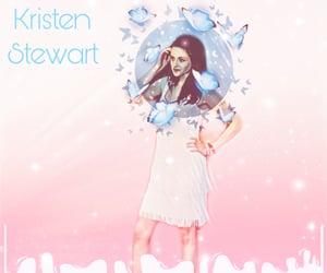 actress, kristen stewart, and model image