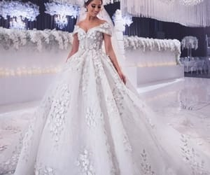 vestido de noiva, ball gown wedding dresses, and 2021 wedding dresses image