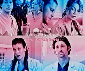 aesthetic, series, and grey's anatomy image