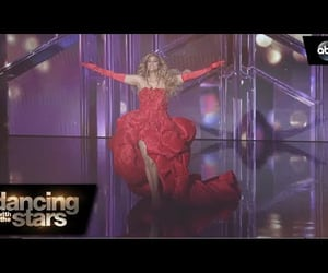 the, ABC, and dancing image