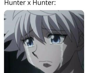 animation, anime, and sad image