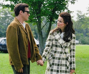 joaquin phoenix, Reese Witherspoon, and walk the line image