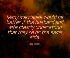 couples, marriage, and quotes image