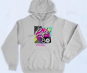 clothes, hoodie, and women image