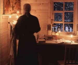 Catholic, catholicism, and monastery image