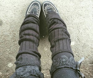 fit, outfit inspo, and goth image