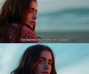 movie, love rosie, and quotes image