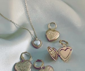 alternative, fashion, and necklace image