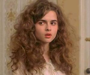 actress, beautiful, and british image