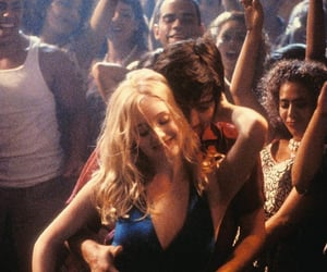 dirty dancing, dance, and diego luna image