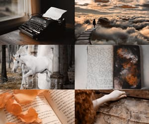 aesthetic, fantasy, and vintage image