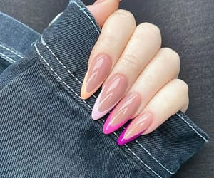 Discover the year's biggest nail designs and trends. This nail inspo is going to make you want a new paint job stat.
