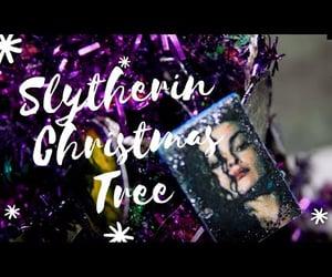 harry potter, harry potter christmas, and bellatrix lestrange image