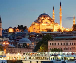 istanbul, istanbul turkey, and istanbul city image
