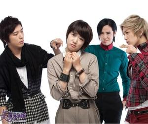 korean, kdrama, and lee hong ki image