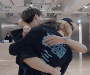 kpop, haechan, and bg image