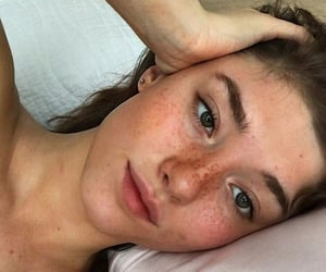 face, natural, and girl image