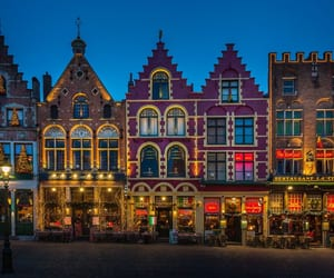 belgium, affordable, and attractions image