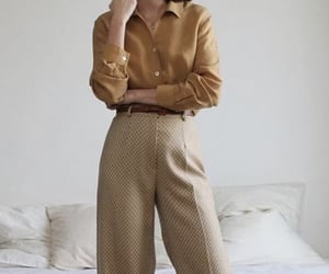beige, style, and work image
