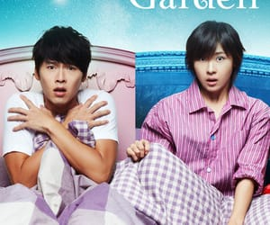 article, my girl, and Boys Over Flowers image