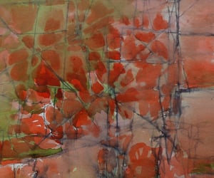 Abstract Painting, culture, and artworks image