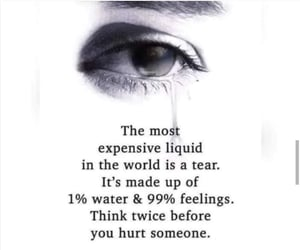 expensive, feelings, and sad image