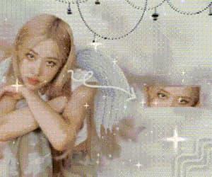 gif, kpop, and rosa image