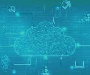 amazon web services, oracle cloud, and aws software solutions image