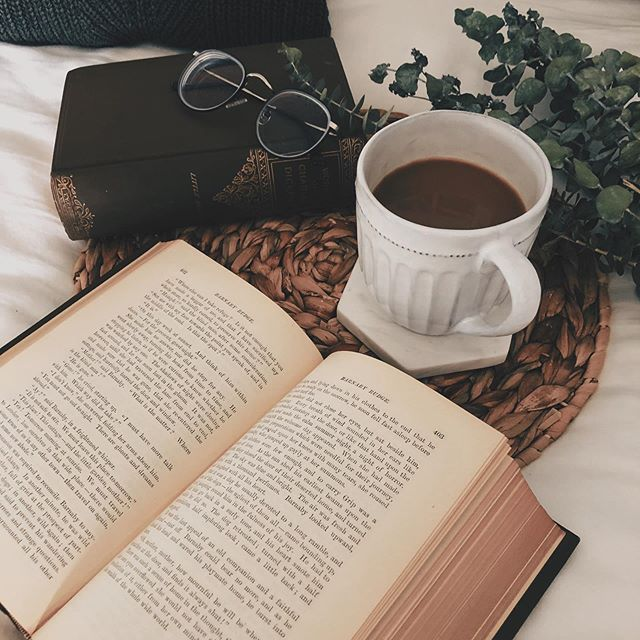 black, book, and chic image