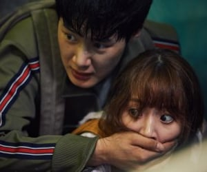youth, korean lovey, and crime image