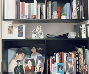 album, collection, and exo image